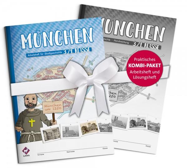 Stadtgeschichte München | Kombipaket
