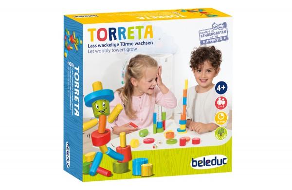 Lernspiel | Torreta
