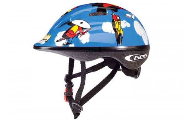 "Helm GES KID ""Air blue"""