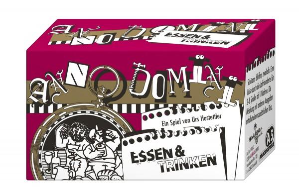 Anno Domini Essen & Trinken