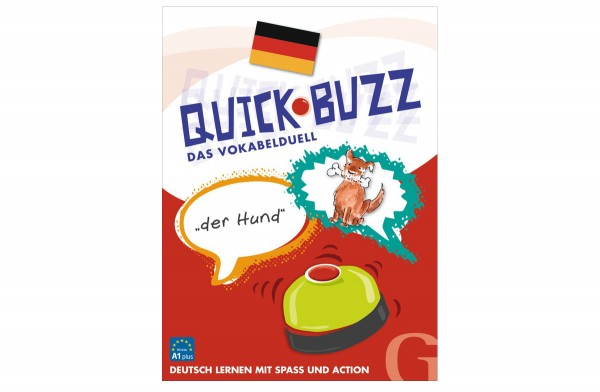 Quick Buzz DE