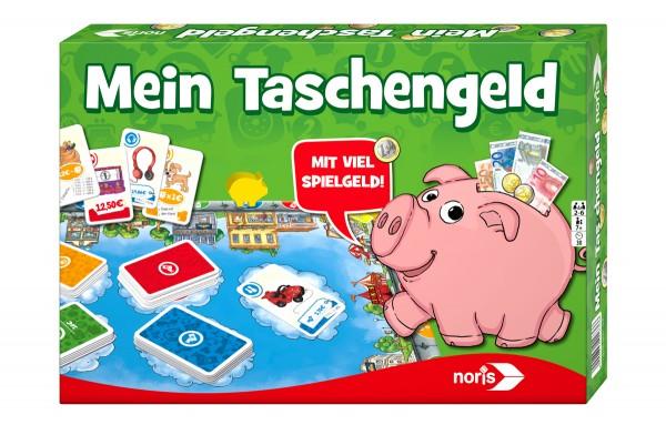 Lernspiel | Mein Taschengeld