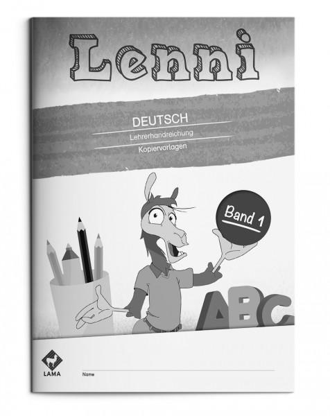 Deutsch Lenni | Band 2 - Lehrerhandreichung