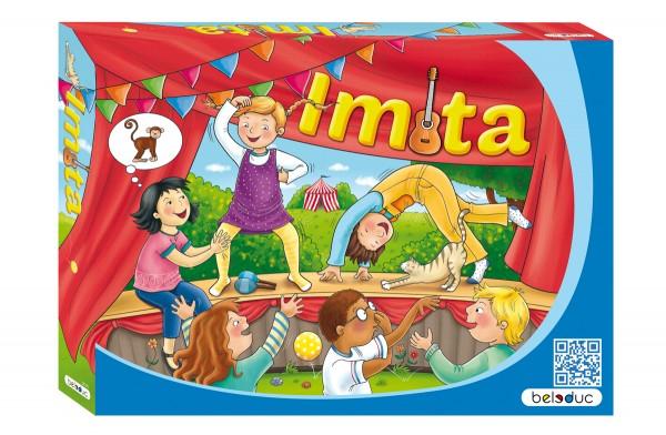 Lernspiel | Imita