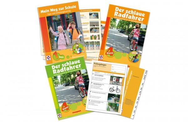 Verkehrserziehung – Prüfpaket (BAYERN)