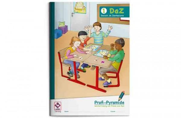 DaZ – Profi-Pyramiden-Heft