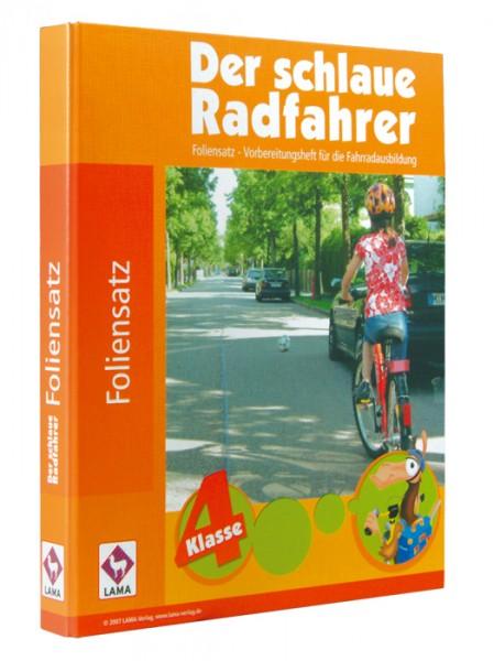 Der schlaue Radfahrer – Foliensatz zum Arbeitsheft (BAYERN)