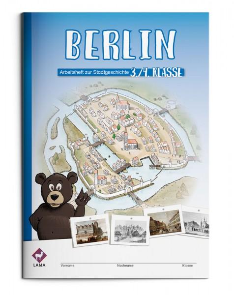 Stadtgeschichte Berlin | Arbeitsheft