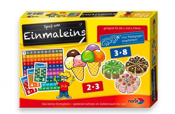 Lernspiel | Spaß am Einmaleins