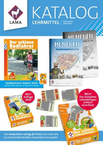 Werbeschreiben Bayern