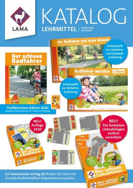 Werbeschreiben Deutschland
