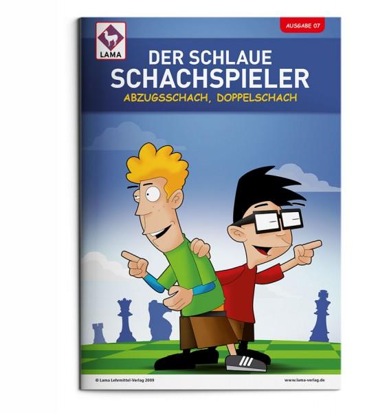 Der schlaue Schachspieler – Heft 7