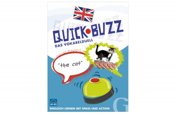 Quick Buzz EN